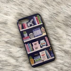 Kate Spade Phone 7/8 Plus Phone Case